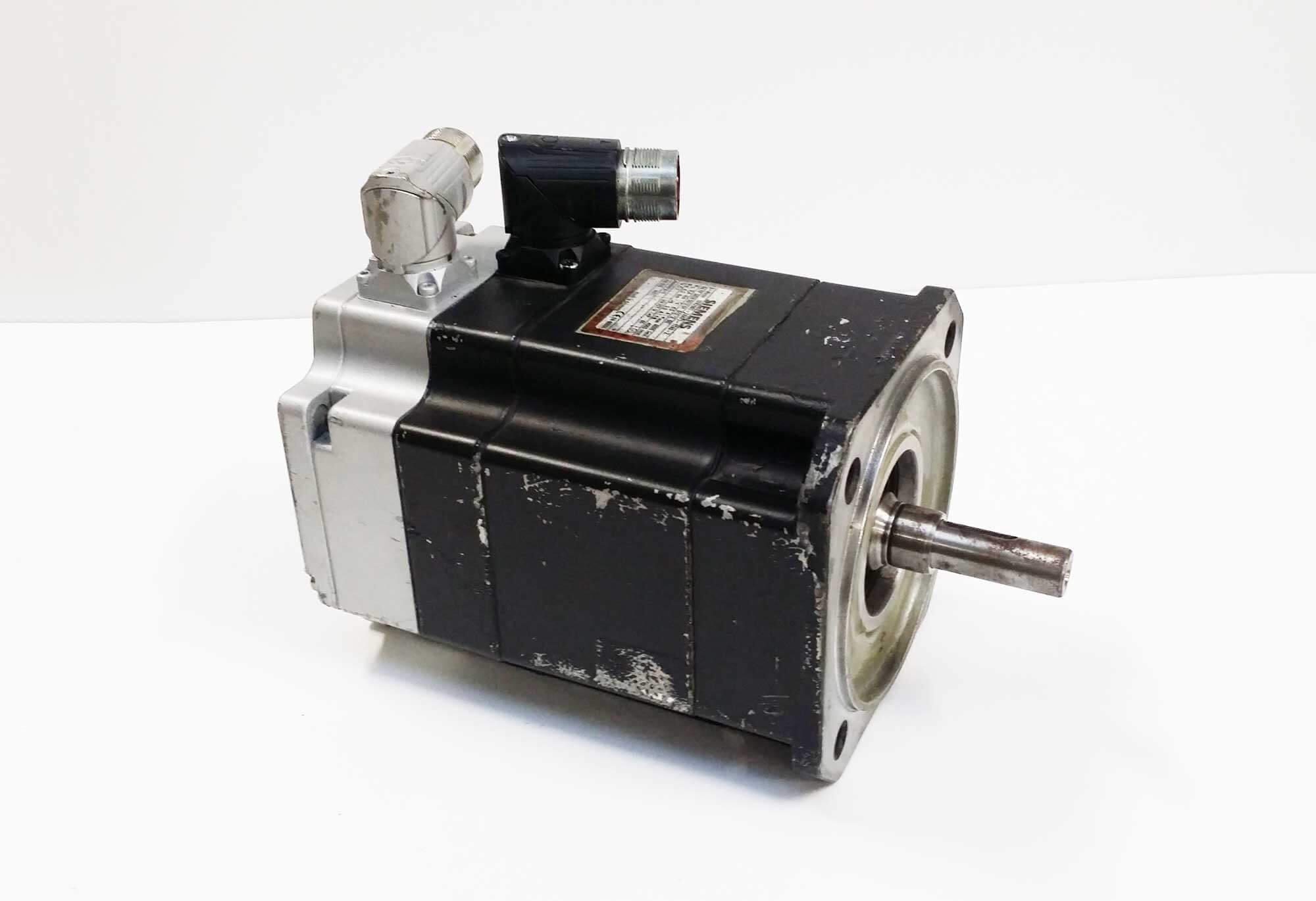 CPM Servolab - Siemens Servo motor